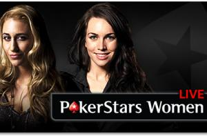 Torneo poker solo mujeres